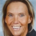 Susanne Ridderbusch, 1. Vorsitzende
