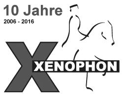 Xenophon e.V. - Gesellschaft für Erhalt und Förderung der klassischen Reitkultur