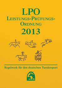 Leistungs-Prüfungsordnung 2013