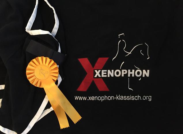 Xenophon vergibt erstmals Xenophon-Sonderehrenpreise in Bayern