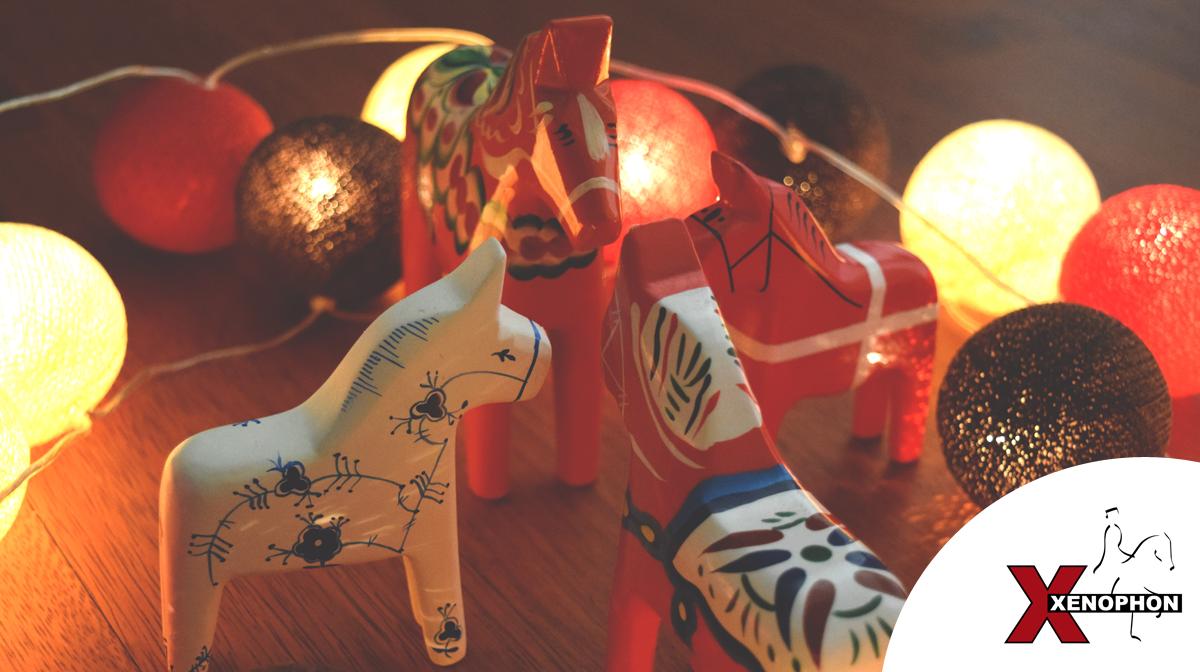 Xenophon-Weihnachtsbrief 2019